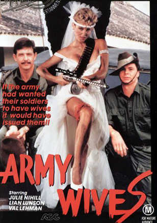Army video cover.